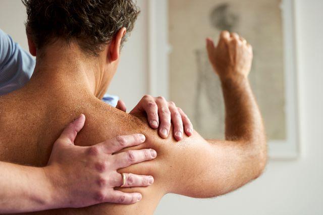 Fysio- en Manuele Therapie Zijtaart
